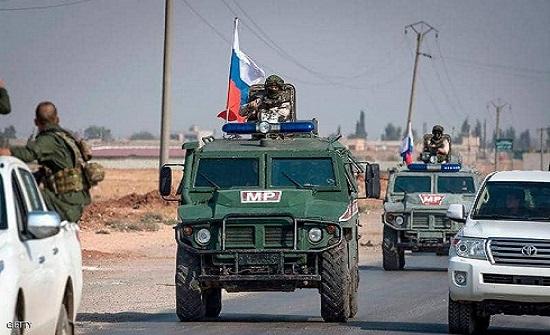 """سوريا.. بدء تسيير الدوريات المشتركة في """"المنطقة الآمنة"""""""