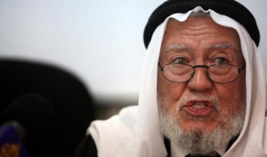 """منصور : """"هل أراضي أم الرشراش أراض فلسطينية أم أراض أردنية محتلة """""""