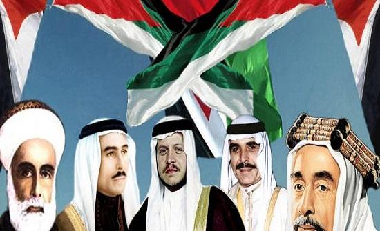 مراكز شباب تنظم معسكرات عن الثورة العربية الكبرى