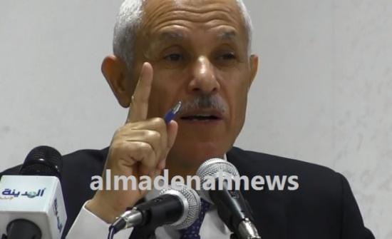 العرموطي يكشف اسرار اتفاقية الغاز مع اسرائيل ( التفاصيل )
