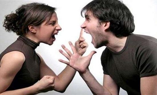 تجنبي الشجار مع زوجك بهذه الطريقة