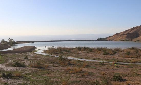 وزارة المياه : نتعامل مع مياه السدود بمسؤولية عالية