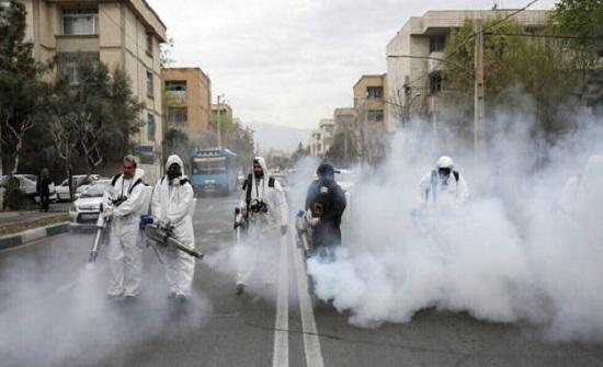 السلطات الإيرانية: سنواجه حتما موجة ثانية وثالثة من جائحة كورونا