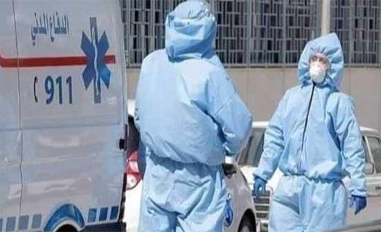 تسجيل 7 وفيات و 502 اصابة بفيروس كورونا في الاردن