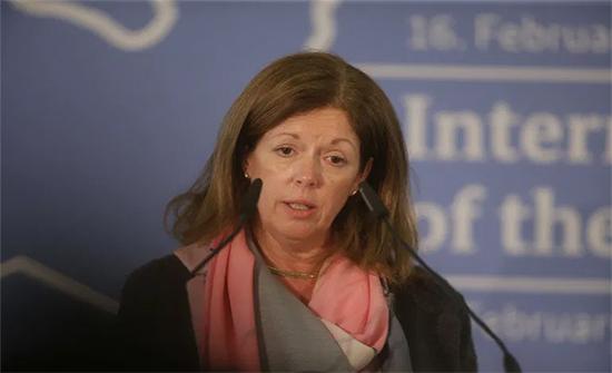 المبعوثة الأممية إلى ليبيا تبدي تفاؤلها عشية محادثات تونس