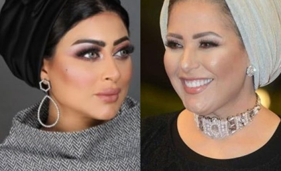 صور : على خطى صابرين.. الإعلامية الخليجية زينب العلي تخلع حجابها