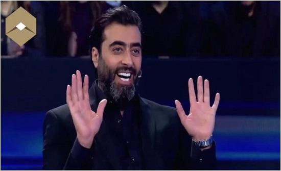 """باسم ياخور: حلقة برنامج """"أكلناها"""" المقبلة هي الأخيرة.. والضيفة """"مُنتظرة""""!"""