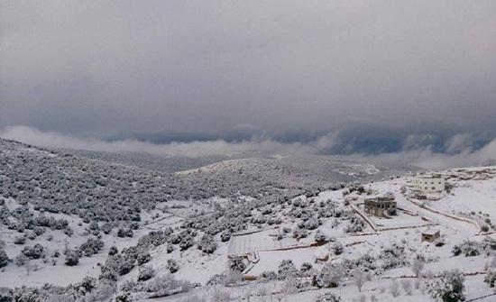 مراكز إيواء في اربد لاستخدامها عند الحاجة جراء الظروف الجوية السائدة