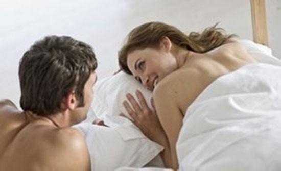 دراسة علمية : هذه أفضل الأوقات لممارسة العلاقة الحميمية لدى الزوجين