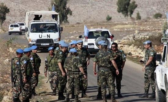 لبنان يطالب بالتمديد لليونيفيل دون تعديل في العدد والمهام