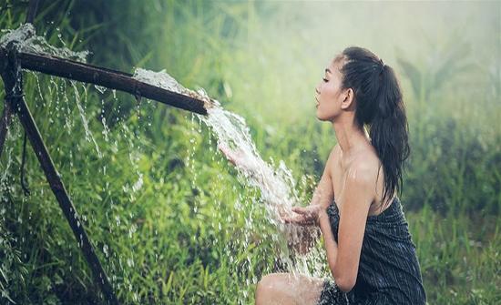 ما هو الموعد الأمثل للاستحمام؟