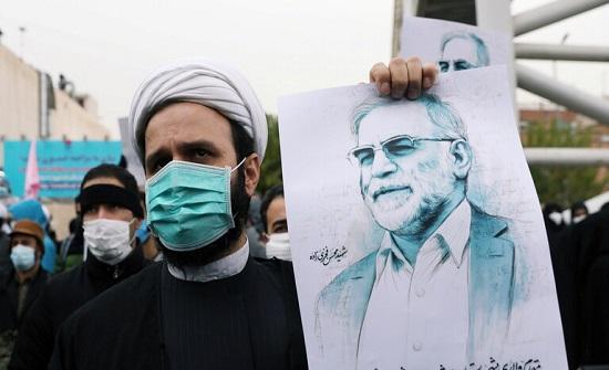 """لجنة """"الأمن القومي"""" الإيرانية: إسرائيل ترتكب خطأ استراتيجيا اذا ظنت أن اغتيال زادة سيمر بدون رد"""
