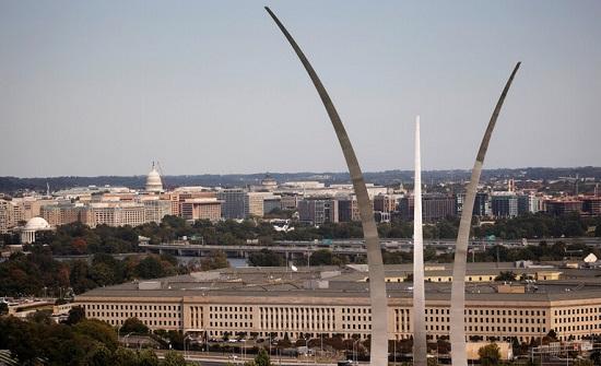 البنتاغون يستنفر الحرس الوطني لدعم الشرطة في مواجهة الاحتجاجات في واشنطن