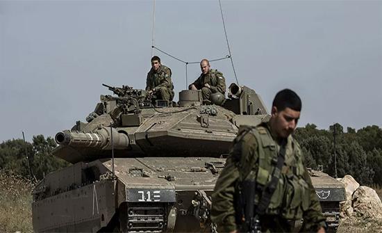 الجيش الإسرائيلي: قصفنا موقعا لحماس في غزة بعد إطلاق نار على إحدى آلياتنا الهندسية