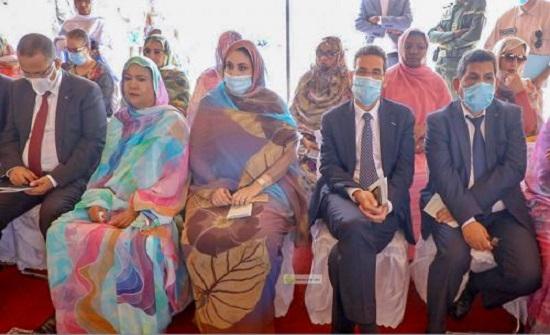 شركة القرض والادخار.. نحو أمل حقيقي لتمكين المرأة في موريتانيا