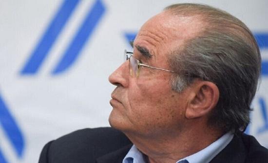 رئيس الموساد الأسبق:إسرائيل لا تستطيع منع إيران من الانضمام للنادي النووي.. وحافظ الأسد لم يتنازل