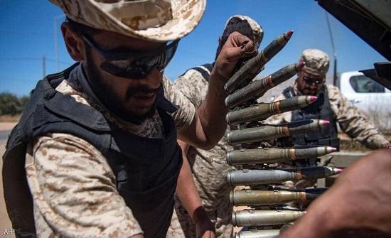 """""""الرباعية الدولية"""" تطالب بانسحاب القوات الأجنبية من ليبيا"""