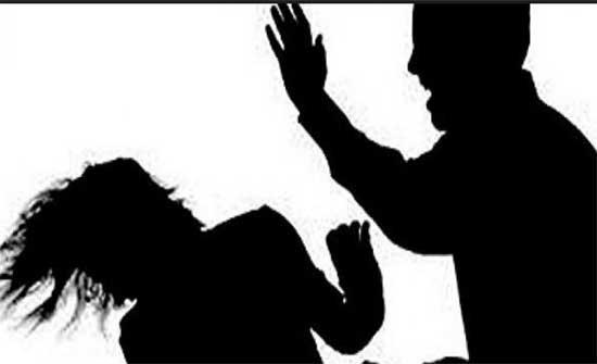 10527عدد حالات العنف الاسري في الاردن