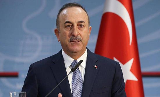 وزير الخارجية التركي: مستعدون لتقديم أي مساعدة لأذربيجان إذا احتاجت إليها