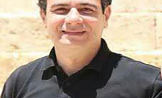 الصحفي تيسير النجار في ذمة الله