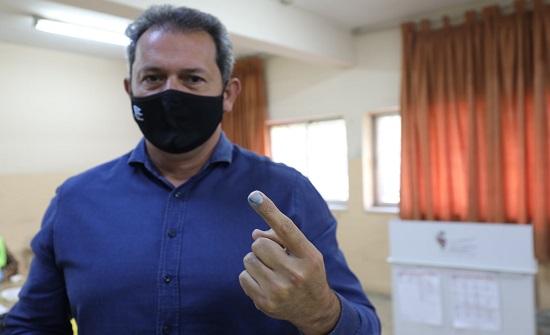 السفارة الاميركية تشيد بجهود إدارة الانتخابات النيابية