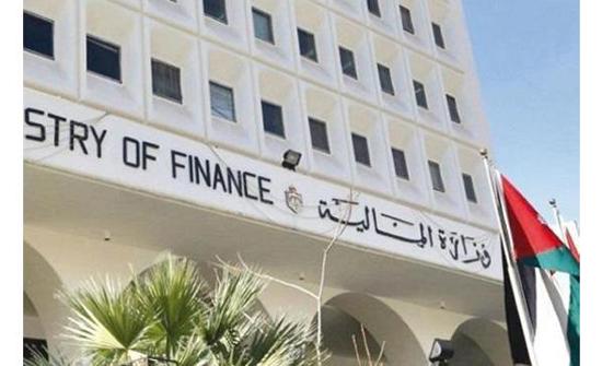 ارتفاع الإيرادات المحلية 145 مليون دينار لنهاية تموز