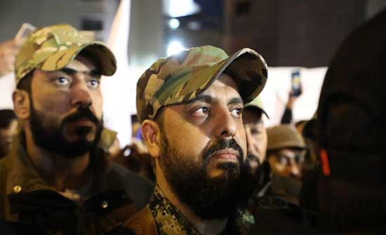 الخزعلي: الطريقة الأفغانية هي الطريقة الوحيدة لإخراج القوات الأمريكية من العراق