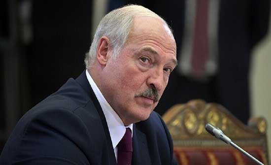 مينسك تتهم مستشار بايدن بمحاولة الانقلاب على لوكاشينكو