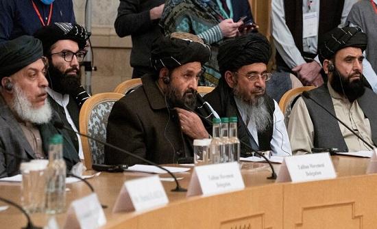 """بريطانيا مستعدة للتعامل مع """"طالبان"""" إذا التزمت بمعايير دولية محددة"""