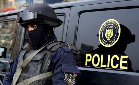 مصرية تلقي بطفليها في ترعة ثم تنتحر