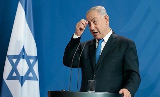 """نتنياهو: الجيش الإسرائيلي مستعد """"لكل السيناريوهات"""""""