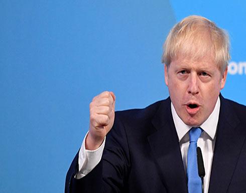 رئيس وزراء بريطانيا يعتذر عن تصريحات سابقة بشأن الاسلام