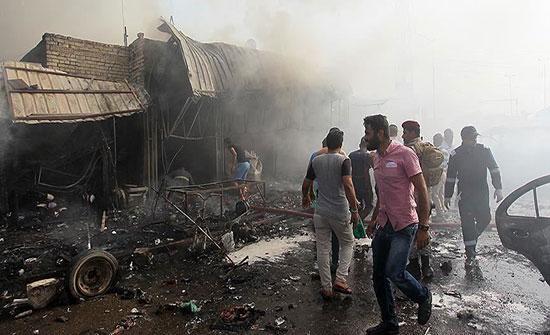 العراق.. تطهير 20 قرية في ديالى.. وتفجيران بكركوك