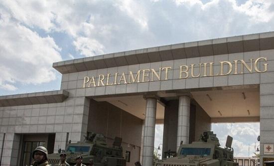 انتحار وزير سابق داخل مبنى البرلمان في مالاوي