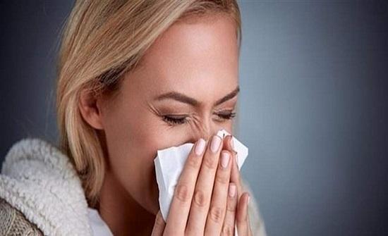 نزلات البرد تساعد على شفاء سرطان المثانة