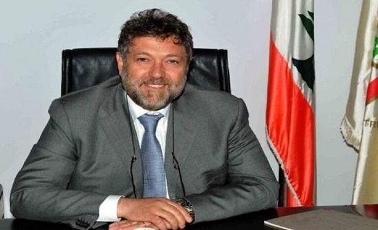 سادس نائب لبناني يعلن استقالته من البرلمان بعد انفجار مرفأ بيروت