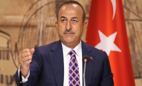 تركيا: الاستعدادات لعملية سرت مستمرة وتسليم الجفرة وسرت لحكومة الوفاق شرط أساس لبدء محادثات سياسية