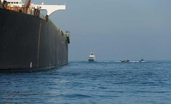 القناة 12 الإسرائيلية: مسؤولون يتهمون إيران بالهجوم على السفينة الإسرائيلية في بحر العرب
