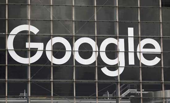 فرنسا تفرض غرامة قدرها 500 مليون يورو على «غوغل»