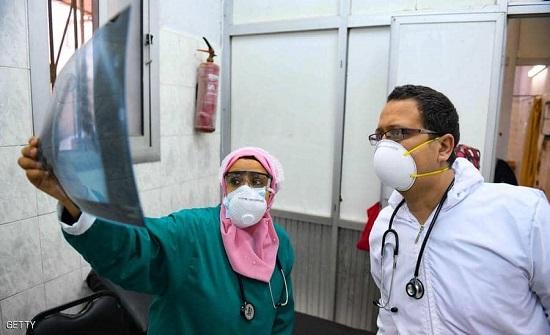 مصر.. 3 أسباب وراء ارتفاع إصابات كورونا في مايو