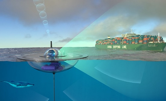 """""""الدفاع الأمريكية"""" تنشر مئات الروبوتات المائية في المحيط"""
