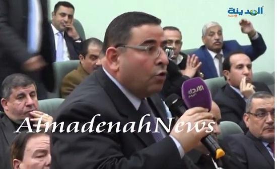 """الطعاني : الأردن لن يرسل قوات إلى سوريا لمحاربة """"داعش"""" الإرهابي"""