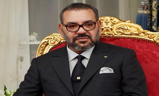 ملك المغرب يجري عملية جراحية في القلب