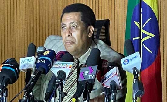 إثيوبيا تعلن عزمها إنشاء قواعد عسكرية في البحر الأحمر
