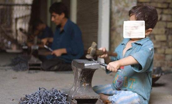 وزارة العمل تطلق حملة تفتيشية على عمل الأطفال