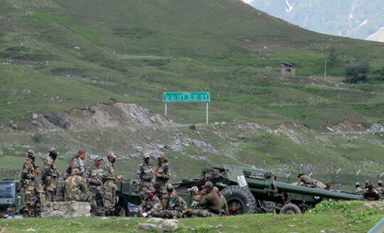 الجيش الهندي يعلن مقتل 20 من عسكرييه جراء اشتباك مع القوات الصينية