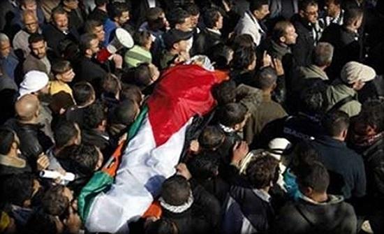 استشهاد شاب برصاص شرطة الاحتلال في القدس