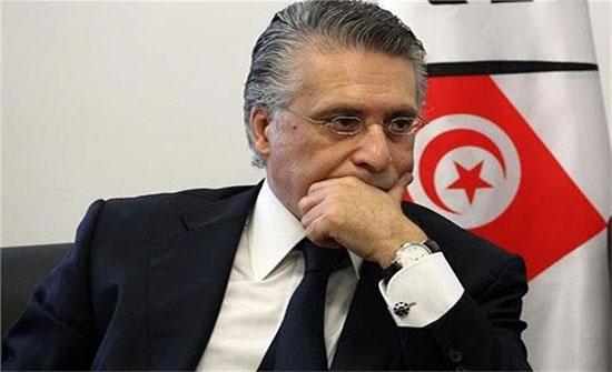 """حزب تونسي يتهم """"القروي"""" بالتعاقد مع شركة يديرها ضابط """"موساد"""" سابق"""
