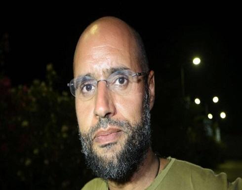 """نائب تونسي يكشف عن تلقي الرئيس سعيّد """"رسالة تهنئة"""" من سيف الإسلام القذافي"""
