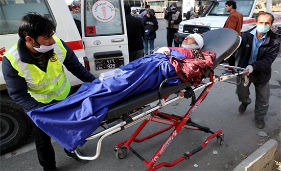 أفغانستان.. طالبان تتبرأ من قصف أسقط عشرات الضحايا بكابل وبومبيو ينضم لمحادثات السلام بالدوحة